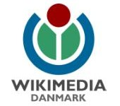 Wikimedia Danmark Logo