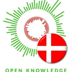 Open Knowledge Denmark Logo